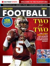 College Football Preview 2014 - Florida State