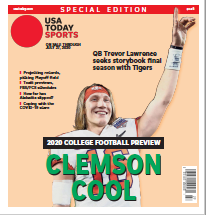 2020 College Football Preview Special Edition - Clemson THUMBNAIL