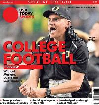 College Football Preview 2015 - Regional - Oregon