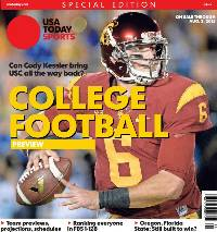 College Football Preview 2015 - Regional - USC