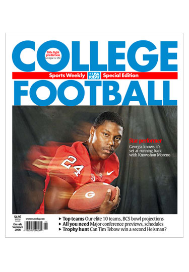2008 College Football