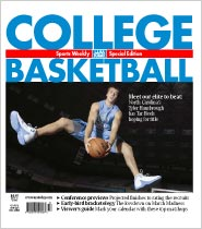 2008 College Basketball Preview