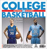 2009 College Basketball Guide