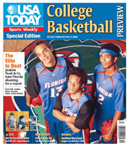 2006 College Basketball Preview