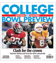 College Bowls Guide