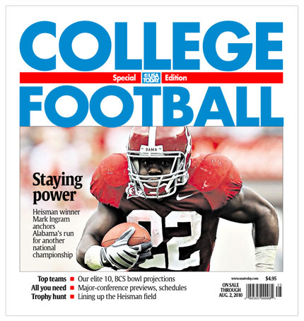 College Football Preview Special Edition