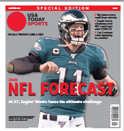 2020 NFL Forecast Special Edition - Eagles THUMBNAIL