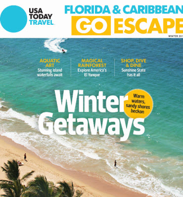 Florida Caribbean - Go Escape
