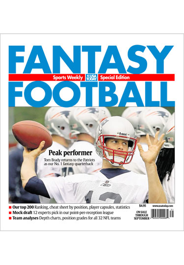 2009 Fantasy Football Guide