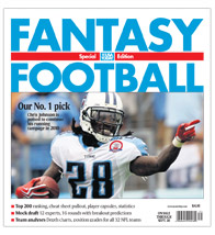 Fantasy Football 2010 Special Edition