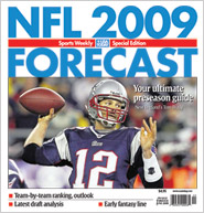 NFL Forecast Special Edition