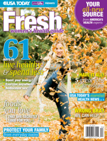 Fresh: Women's Health Guide