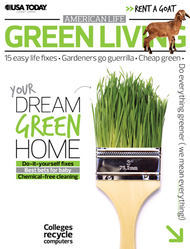 American Life: Green Living