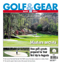 Golf & Gear 2012 Special Edition
