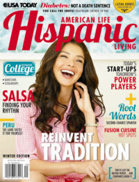 American Life: Hispanic Living