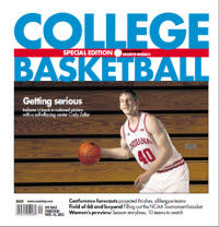 College Basketball - 2012 Special Edition - Indiana Cover