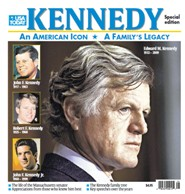 Kennedy 2009 Special Edition