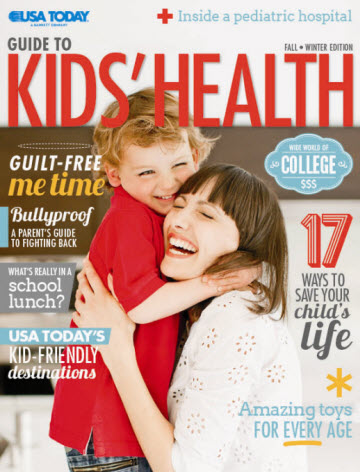 Guide to Kids' Health