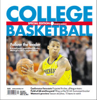 College Basketball - 2012 Special Edition - Michigan Cover