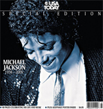 2009 Michael Jackson Special Edition
