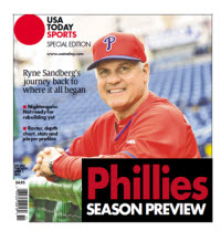 Phillies Baseball Season Preview 2014 Special Edition