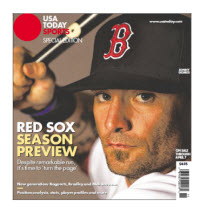 Red Sox Baseball Season Preview 2014 Special Edition