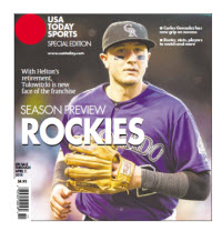 Rockies Baseball Season Preview 2014 Special Edition