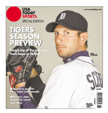 Tigers Baseball Season Preview 2014 Special Edition