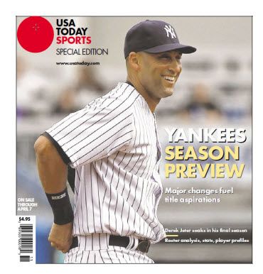 Yankees Baseball Season Preview 2014 Special Edition