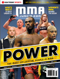USA Today Sports - MMA Junkie