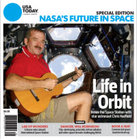 USA TODAY Special Edition - NASA's Future in Space