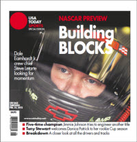 NASCAR 2013 Preview Special Edition - Dale Earnhardt, Jr