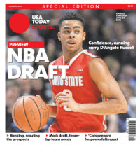 NBA Draft Preview 2015 Special Edition - Ohio State Cover