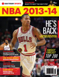 NBA Preview 2013-14 Chicago Bulls