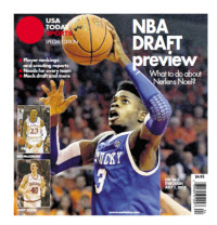 NBA Draft Preview 2013