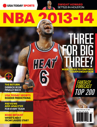 NBA Preview 2013-14 Miami Heat