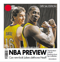 NBA Preview 2012 - Special Edition - L.A. Lakers