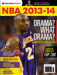 NBA Preview 2013-14 LA Lakers