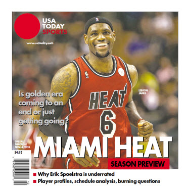 NBA Miami Heat Preview 2013 - Special Edition