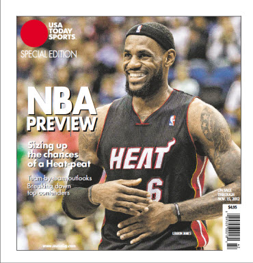 NBA Preview 2012 - Special Edition