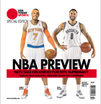 NBA Preview 2012 - Special Edition - NY Knicks - Brooklyn Nets
