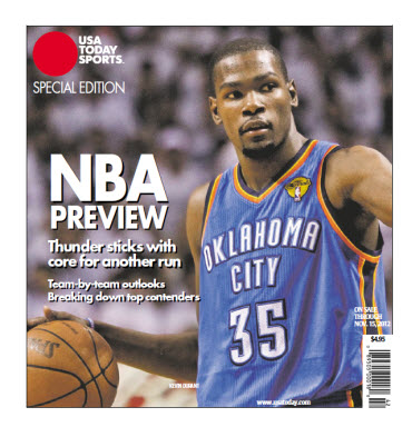 NBA Preview 2012 - Special Edition - Oklahoma City Thunder