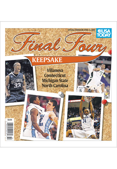 Final 4 Preview Special Edition