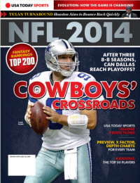 NFL Preview 2014 - Dallas