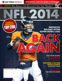 NFL Preview 2014 - Denver