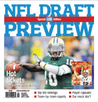 NFL Draft Preview 2012