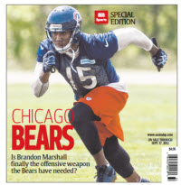 NFL Preview - Bears Cover