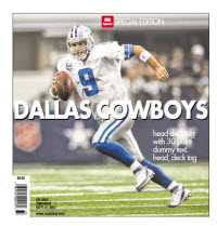 NFL Preview - Cowboys Cover