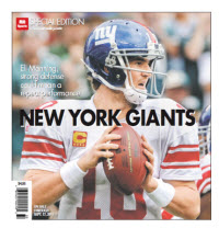 NFL Preview - Giants Cover