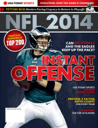 NFL Preview 2014 - Philadelphia